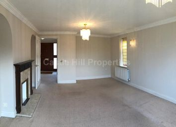 Thumbnail 5 bed detached house to rent in Rivermead, East Molesey, Surrey.