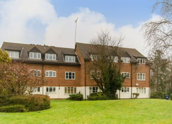 Thumbnail 2 bedroom flat for sale in Galdana Avenue, Barnet