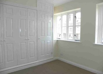 Thumbnail 1 bedroom flat to rent in Edward Road, New Barnet, Barnet