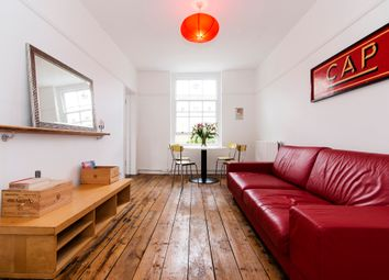 Thumbnail 2 bed flat for sale in Swanfield Street, London