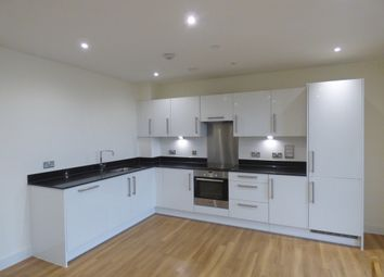 Thumbnail 1 bed flat to rent in Venice House, Hatton Road, Wembley