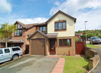 Thumbnail 3 bed detached house for sale in High View, Mow Cop, Stoke-On-Trent