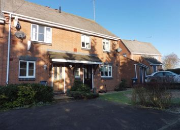 Thumbnail 2 bed terraced house to rent in Pound Way, Southam