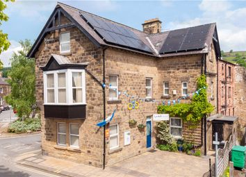 Thumbnail 6 bed property for sale in King Street, Pateley Bridge, Harrogate, North Yorkshire