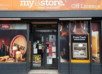 Thumbnail Retail premises to let in School Lane, Stockpot, Manchester