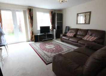 Thumbnail 3 bed property to rent in Watkins Square, Heath, Cardiff