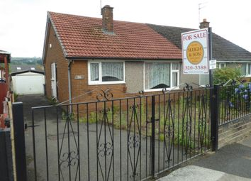 Thumbnail 2 bedroom bungalow for sale in Freshwater Drive, Haughton Green