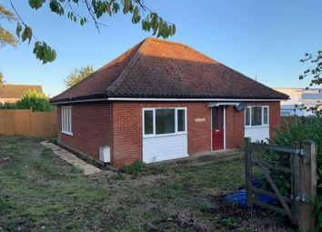 Thumbnail 2 bed bungalow to rent in Staitheway Road, Wroxham, Norwich