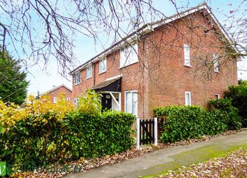 Thumbnail 1 bed property to rent in Foxes Drive, Cheshunt, Waltham Cross