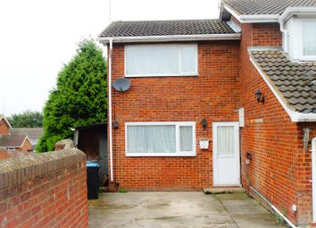 Thumbnail 2 bed property to rent in St Agnells Lane, Grovehill, Hemel Hempstead