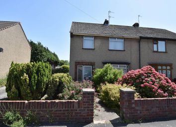Royal Road, Mangotsfield, Bristol BS16. 3 bed semi-detached house