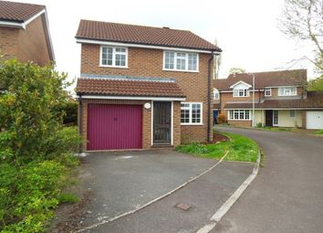 Thumbnail 3 bed property to rent in Circus Field Road, Glastonbury