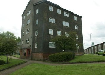 Thumbnail 2 bedroom flat for sale in Afton Road, Cumbernauld