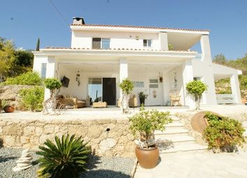 Thumbnail 3 bed villa for sale in Paphos, Tala - Kamares, Tala, Paphos, Cyprus