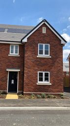 Thumbnail 3 bed semi-detached house to rent in Knott Drive, North Stoneham Park, Eastleigh