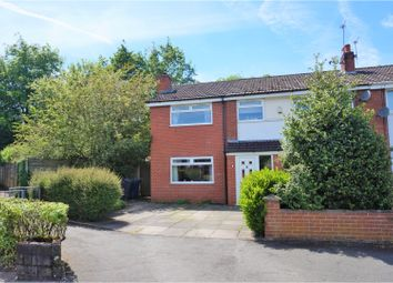 Thumbnail 5 bedroom semi-detached house for sale in Tiverton Avenue, Skelmersdale