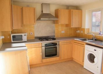 Thumbnail 3 bedroom detached house to rent in Bullrushes Close, Etruria, Stoke-On-Trent