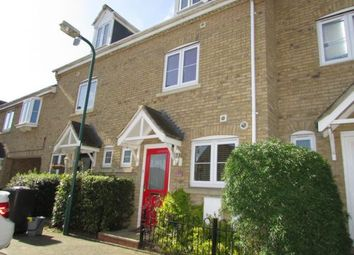 Thumbnail 3 bedroom flat to rent in Boleyn Avenue, Sugar Way