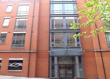 Thumbnail 2 bedroom flat to rent in Pilcher Gate, Nottingham