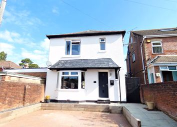 Thumbnail 3 bed detached house for sale in Sholing, Southampton
