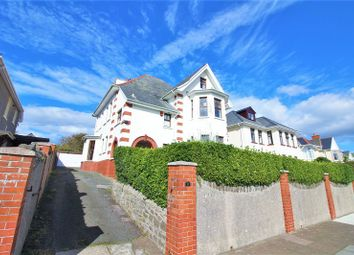 Thumbnail 6 bed detached house for sale in The Rath, Milford Haven, Pembrokeshire.