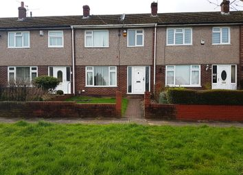 Thumbnail 3 bedroom terraced house for sale in Glandovey Grove, Rumney, Cardiff