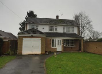 Thumbnail 5 bed property to rent in Lime Tree Avenue, Bilton, Rugby