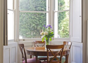 Thumbnail 3 bed maisonette for sale in Westbourne Gardens, Notting Hill Gate
