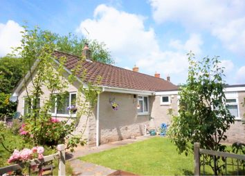 Thumbnail 3 bedroom detached bungalow for sale in Langley Marsh, Taunton