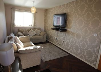 Thumbnail 2 bedroom flat to rent in Heathfield Drive, Bootle