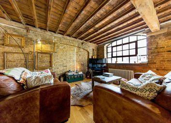 Thumbnail 2 bedroom flat to rent in Long Lane, London, London