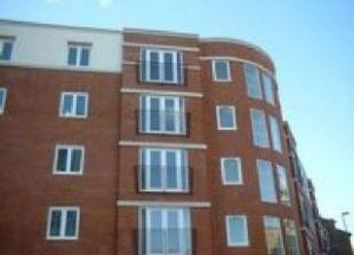 Thumbnail 1 bedroom flat to rent in Cranbrook Street, Nottingham