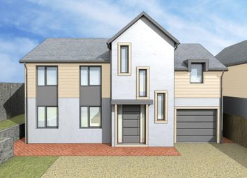 Thumbnail 5 bed detached house for sale in Balmoral Road, Darwen