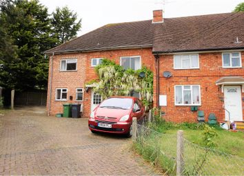 Thumbnail 5 bed semi-detached house for sale in Edward Road, Alton