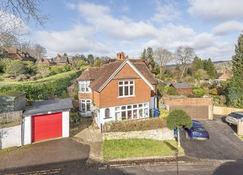 4 bed detached house for sale in Museum Hill, Haslemere GU27