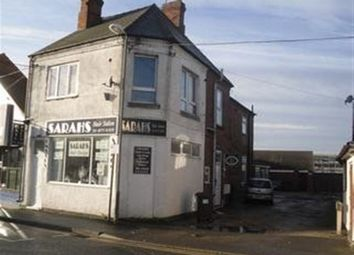Thumbnail 1 bedroom flat to rent in Apt 1, 135 Market Street, South Normanton
