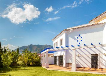 Thumbnail Semi-detached house for sale in Torreblanca, Fuengirola, Málaga