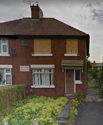 3 bed semi-detached house for sale in Hadfield Crescent, Ashton-Under-Lyne OL6