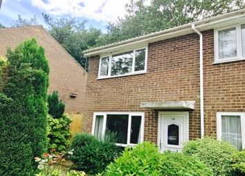 Thumbnail 2 bed property to rent in Hawfinch Close, Southampton