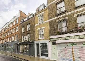 Thumbnail 2 bed terraced house to rent in Laystall Street, London