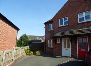 Thumbnail 3 bed end terrace house to rent in Lime Tree Close, Winsford