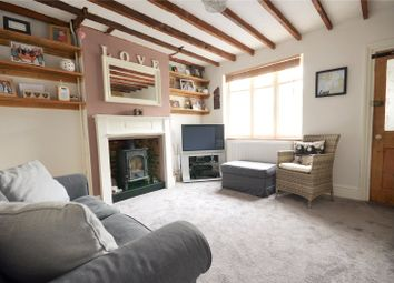 Thumbnail 2 bed end terrace house for sale in Meadvale, Redhill, Surrey