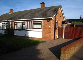 Thumbnail 2 bed bungalow for sale in Cloister Croft, Walsgrave, Coventry