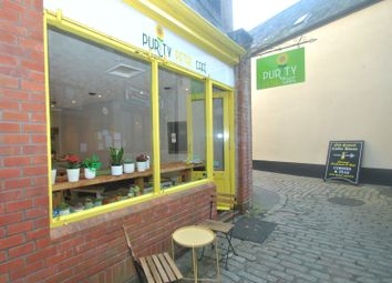 Thumbnail Restaurant/cafe for sale in 3 Church Lane, Barnstaple
