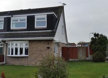 Thumbnail 3 bed property to rent in Hartland Avenue, Southport