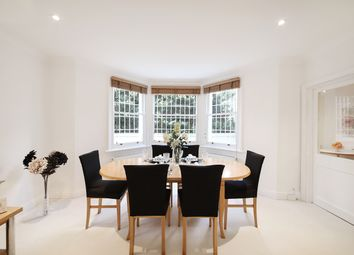 Thumbnail 2 bed flat for sale in Fellows Road, Belsize Park, London