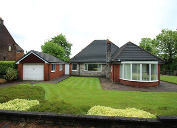 Thumbnail 2 bedroom bungalow for sale in Longsight Road, Greenmount, Bury