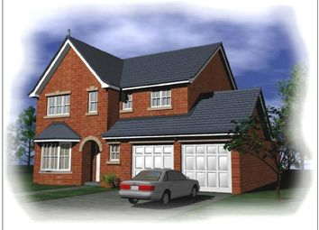 Thumbnail 4 bed detached house for sale in Ammanford Road, Llandybie, Ammanford