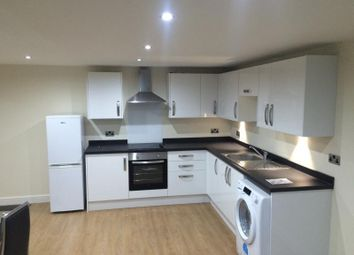 Thumbnail 1 bedroom flat to rent in Carr Apartments, Carr Crofts, Armley
