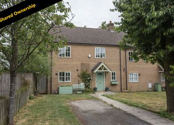 Thumbnail 2 bed semi-detached house for sale in Hawker Square Upper Rissington, Cheltenham
